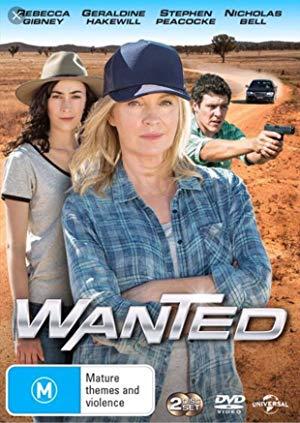 Wanted: Season 3
