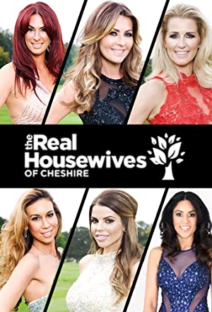 The Real Housewives Of Cheshire: Season 13
