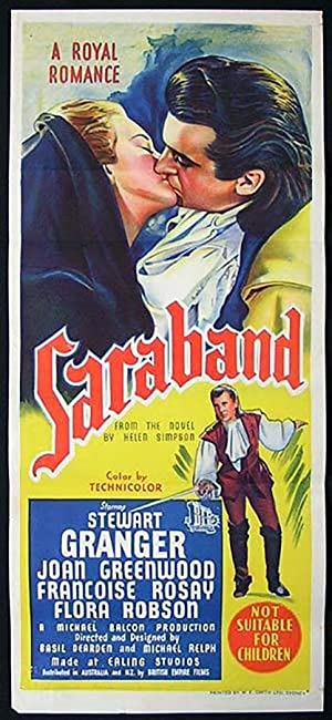 Saraband For Dead Lovers 1948