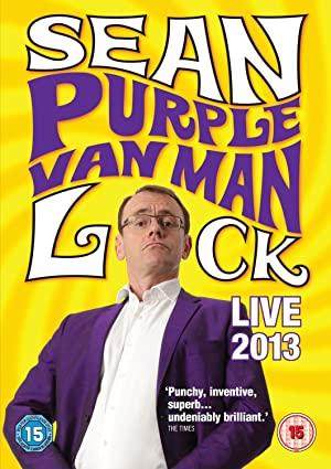 Sean Lock: Purple Van Man