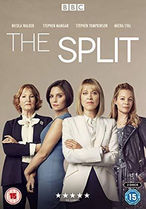 The Split: Season 2