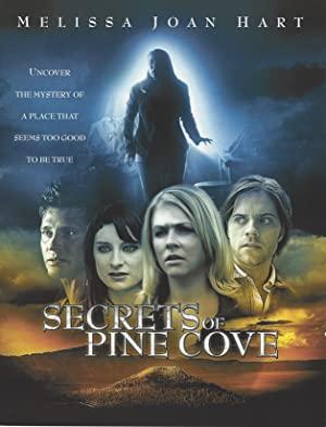 The Secrets Of Pine Cove