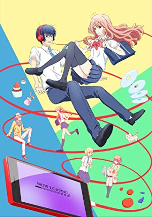 3d Girlfriend 2nd Season (dub)