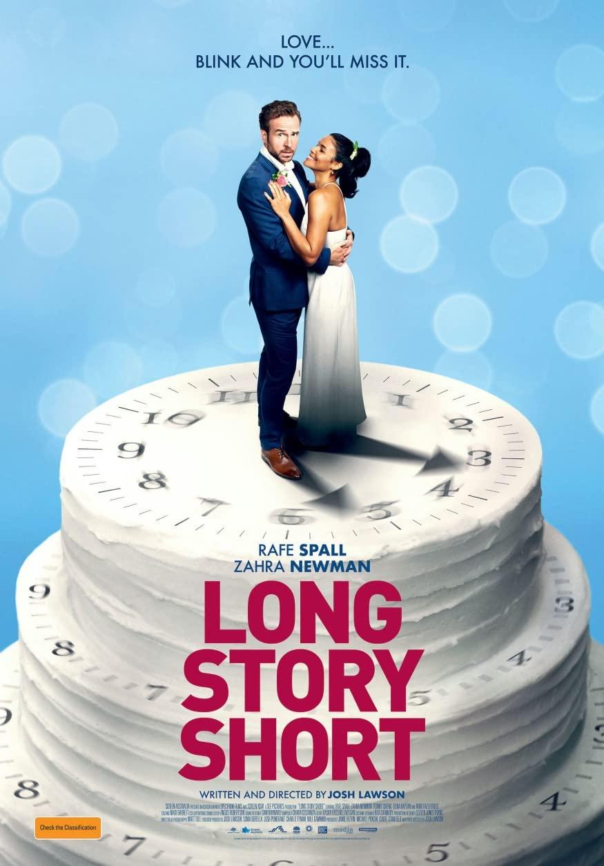 Long Story Short (2021)