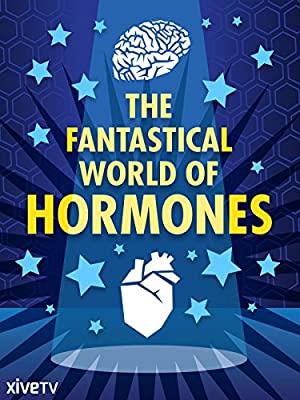 The Fantastical World Of Hormones With Professor John Wass