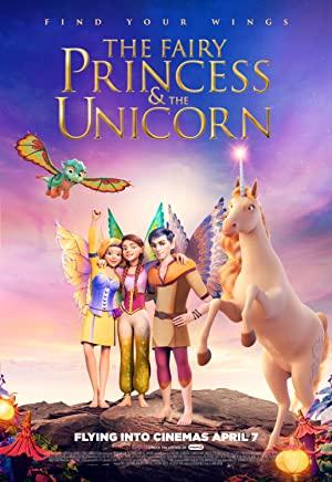 The Fairy Princess & The Unicorn