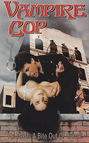 Vampire Cop