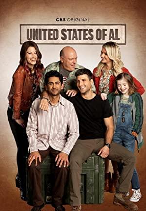 United States Of Al: Season 2
