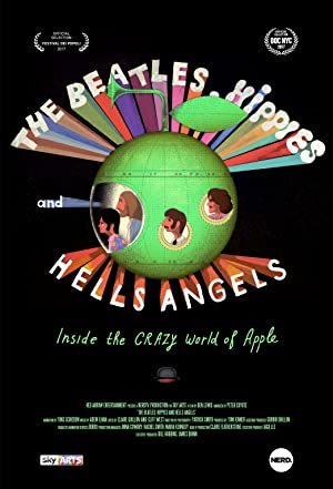 The Beatles, Hippies And Hells Angels: Inside The Crazy World Of Apple