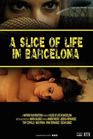 A Slice Of Life In Barcelona