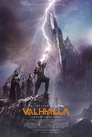 Valhalla 2019