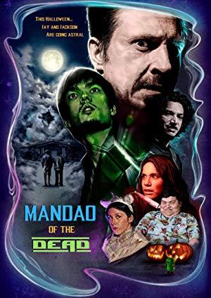 Mandao Of The Dead