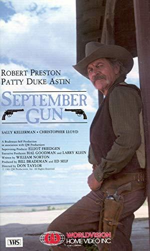 September Gun