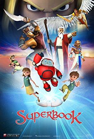Superbook: Season 3