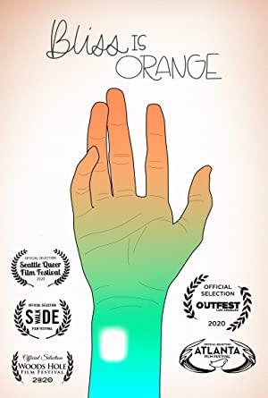 Bliss Is Orange