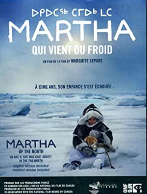 Martha Of The North