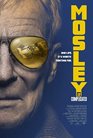 Mosley 2020