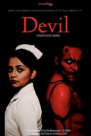 Devil (maupassant's Le Diable)
