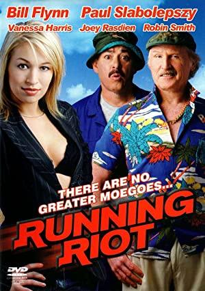 Running Riot