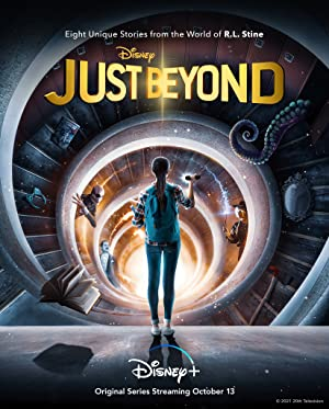 Just Beyond: Season 1