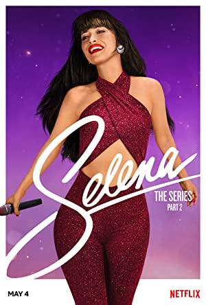 Selena: The Series: Season 2