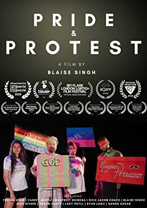 Pride & Protest 2020