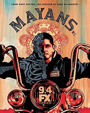 Mayans Mc: Season 2