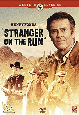 Stranger On The Run