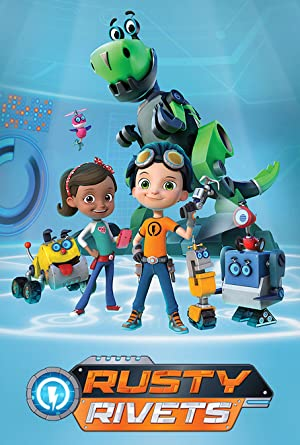 Rusty Rivets: Season 1