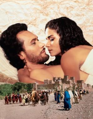 Solomon & Sheba 1995
