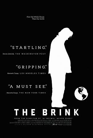 The Brink 2019