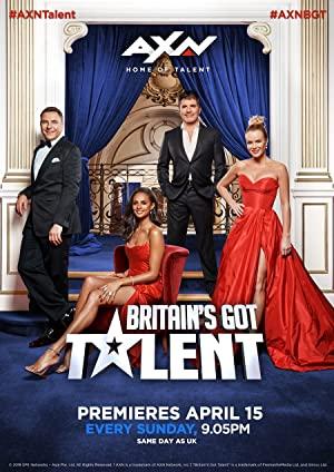 Britain's Got Talent: Season 13