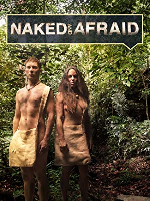 Naked And Afraid: Season 9
