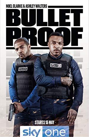 Bulletproof: Season 1