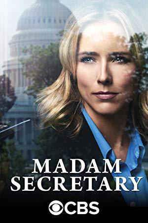 Madam Secretary: Season 4