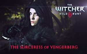 The Witcher 3: The Sorceress Of Vengerberg