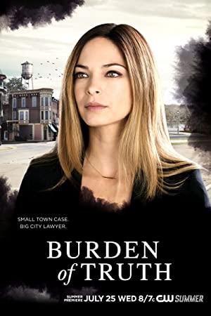 Burden Of Truth: Season 4