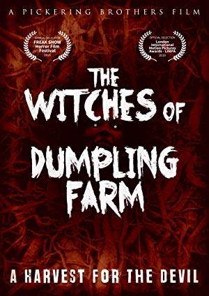 The Witches Of Dumpling Farm