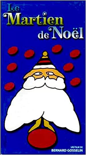 Le Martien De Noël