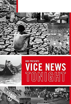 Vice News Tonight: Season 2