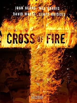 Cross Of Fire