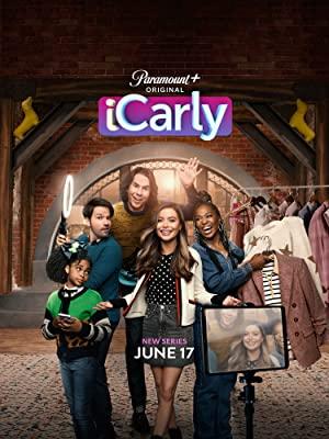 Icarly Revival: Season 1