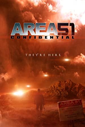 Area 51 Confidential