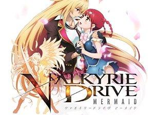 Valkyrie Drive: Mermaid (dub)