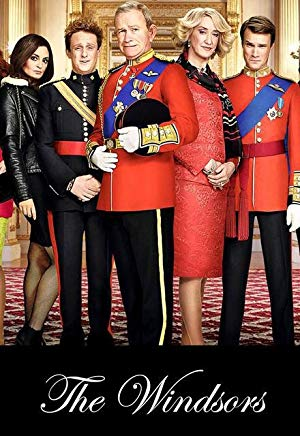 The Windsors: Season 3