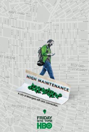 High Maintenance (2016): Season 2