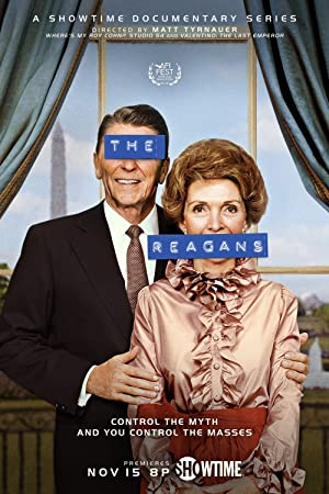 The Reagans: Season 1