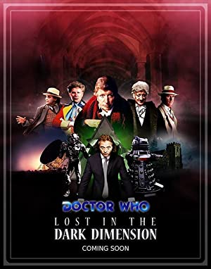 Doctor Who: Lost In The Dark Dimension