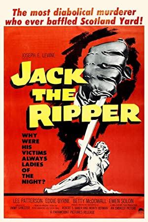 Jack The Ripper 1959