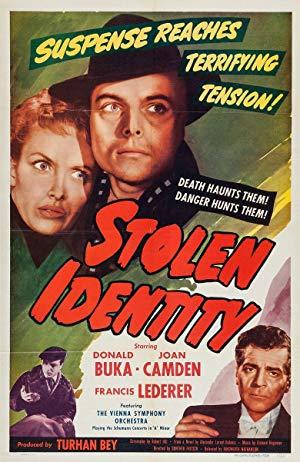 Stolen Identity 1953